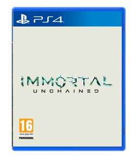 Immortal: Unchained (PS4) playstation-4