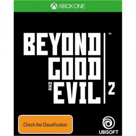 Beyond Good and Evil 2 - Xbox One Xbox One