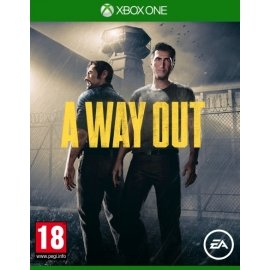 A Way Out (Xbox One) Xbox One