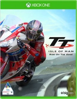 TT Isle of Man: Ride on The Edge (Xbox One) xbox-one