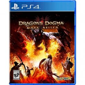 Dragon's Dogma Dark Arisen (PS4) PlayStation 4