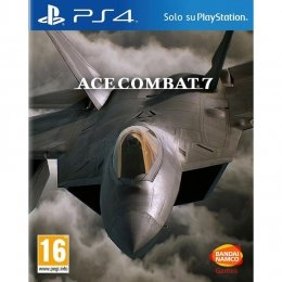 Ace Combat 7: Skies Unknown (PS4) playstation-4