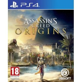 Assassin's Creed Origins - Playstation 4 PlayStation 4