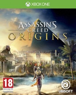Assassin's Creed Origins - Xbox One xbox-one