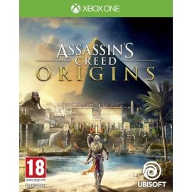 Assassin's Creed Origins (Xbox One) Xbox One