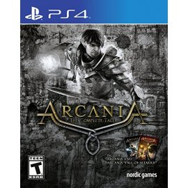 Arcania: The Complete Tale (PS4) PlayStation 4