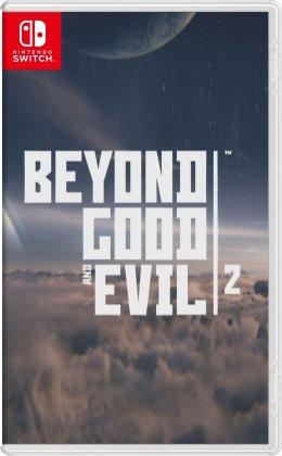 Beyond Good and Evil 2 - Nintendo Switch nintendo-switch