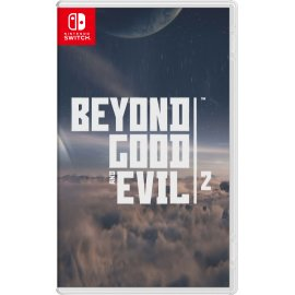 Beyond Good and Evil 2 - Nintendo Switch Nintendo Switch