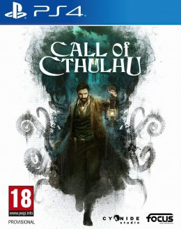 Call of Cthulhu (PS4) playstation-4