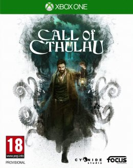 Call of Cthulhu (Xbox One) xbox-one