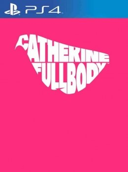 Catherine: Full Body playstation-4