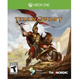 Titan Quest (Xbox One) Xbox One
