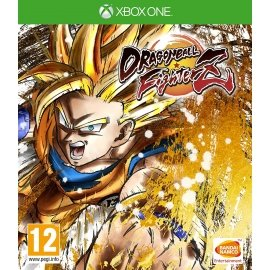 Dragon Ball FighterZ - Xbox One Xbox One