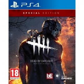 Dead by Daylight Special Edition (PS4) PlayStation 4