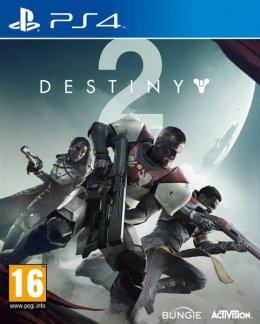 Destiny 2 - Playstation 4 playstation-4