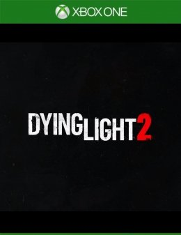 Dying Light 2 - Xbox One xbox-one