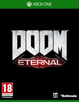 Doom Eternal - Xbox One xbox-one
