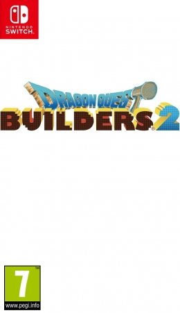 Dragon Quest Builders 2 - Nintendo Switch nintendo-switch