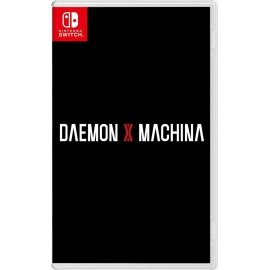 Daemon X Machina - Nintendo Switch Nintendo Switch