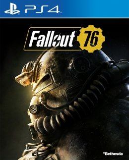 Fallout 76 - Playstation 4 playstation-4