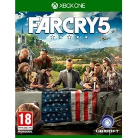 Far Cry 5 - Xbox One Xbox One