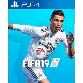 Fifa 19 - Playstation 4 PlayStation 4
