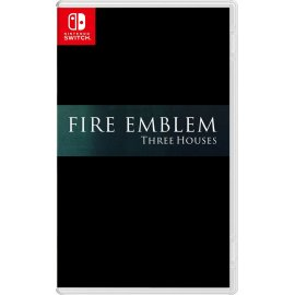 Fire Emblem: Three Houses - Nintendo Switch Nintendo Switch