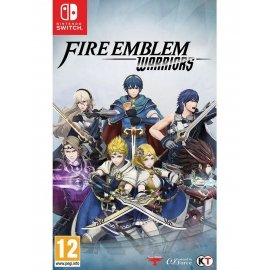 Fire Emblem Warriors (Nintendo Switch) Nintendo Switch