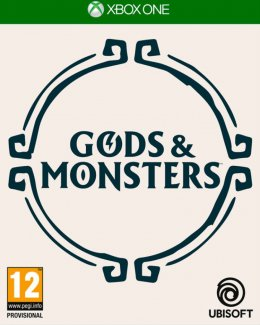 Gods & Monsters Xbox One xbox-one