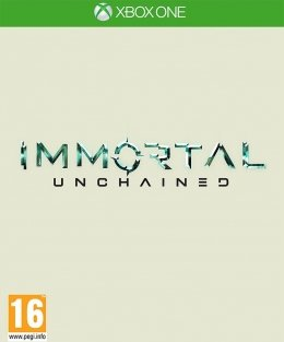 Immortal: Unchained (Xbox One) xbox-one