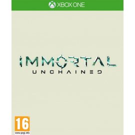 Immortal: Unchained (Xbox One) Xbox One