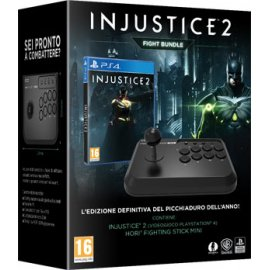 Injustice 2 Fight Bundle - Playstation 4 PlayStation 4