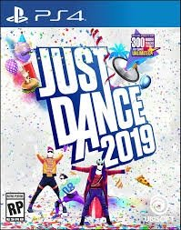 Just Dance 2019 (PS4) playstation-4