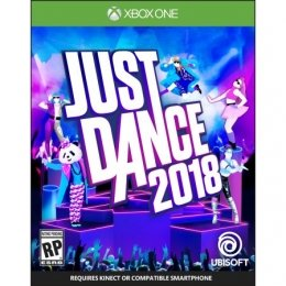 Just Dance 2018 - Xbox One xbox-one