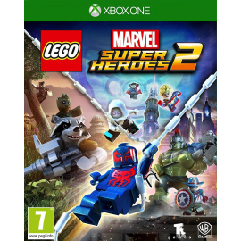 Lego Marvel Super Heroes 2 (Xbox One) Xbox One