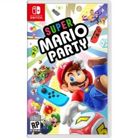 Super Mario Party - Nintendo Switch Nintendo Switch