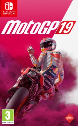 MotoGP 19 Nintendo Switch nintendo-switch