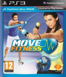 Move fitness (PS3) playstation-3