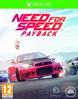 Need For Speed Payback - Xbox One xbox-one