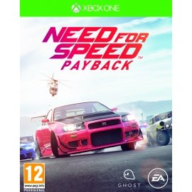 Need For Speed Payback - Xbox One Xbox One