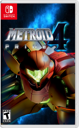 Metroid Prime 4 (Switch) nintendo-switch