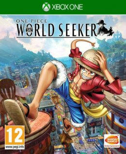One Piece: World Seeker (Xbox One) xbox-one