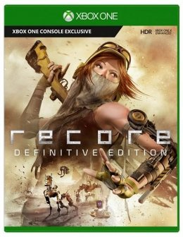 Recore Definitive Edition - Xbox One xbox-one