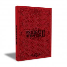 Red Dead Redemption 2 Steelbook Edition Xbox One xbox-one