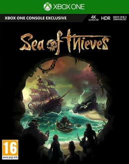 Sea of Thieves (Xbox One) xbox-one