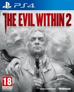 The Evil Within 2 - Playstation 4 playstation-4