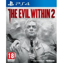 The Evil Within 2 - Playstation 4 PlayStation 4