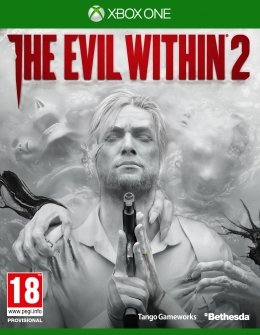 The Evil Within 2 - Xbox One xbox-one