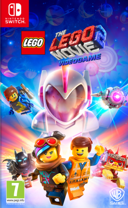 The Lego Movie 2 Videogame Nintendo Switch nintendo-switch