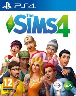 The Sims 4 - Playstation 4 playstation-4